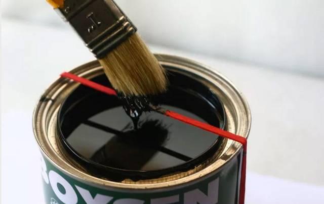 DIYのペンキ塗りに役立つ裏技DIY!