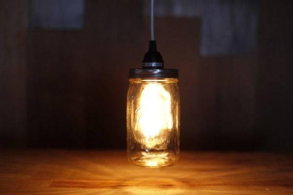 基本をおさらい! 空き瓶ライトをDIY