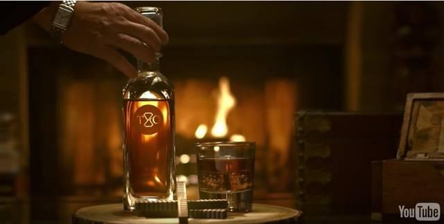 24時間でウイスキーを3年熟成する魔法のスティック