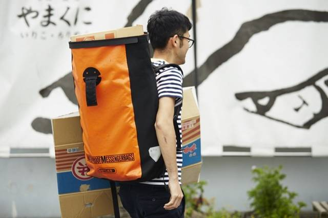 DIYer・島津冬樹の「ご当地ダンボール」をめぐる旅 in 香川県[やまくに]