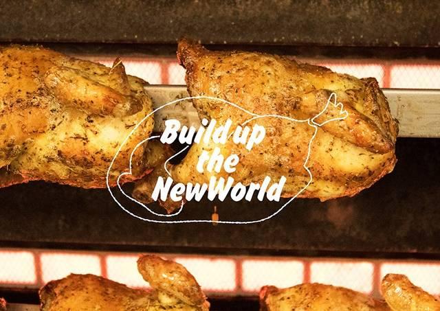 理想の味と人生をDIY!Farmer's Chickenの挑戦