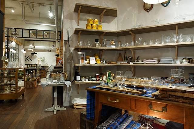 Orne de Feuilles 青山店