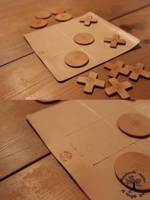 Tic tac toe(三目並べ、◯✖️ゲーム)