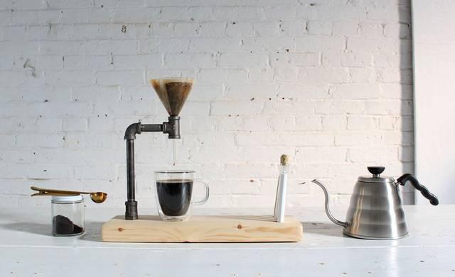 カフェ風インテリア&雑貨をDIY!コーヒー好きのためのアイデア&実例まとめ
