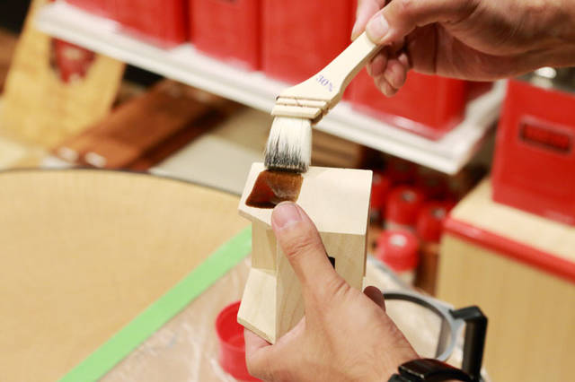 ワトコオイル全8色の比較とプロが教える正しい塗り方