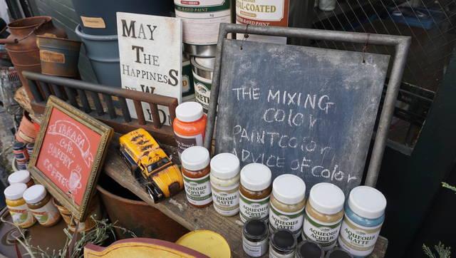 塗料屋(塗料販売店)ってなんだ??素人にも売ってくれるの?DIYerの塗料屋活用法