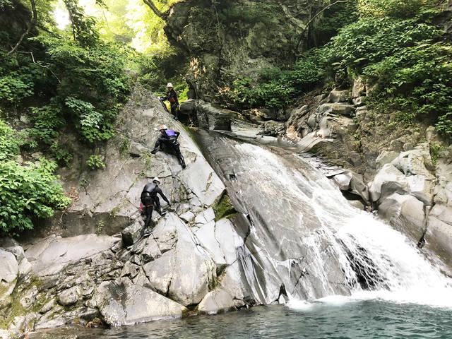 手ぶらでも夏を120%楽しめるキャンプ場:MUKAVA otari