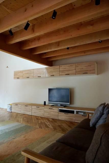 TVボード / 壁面収納