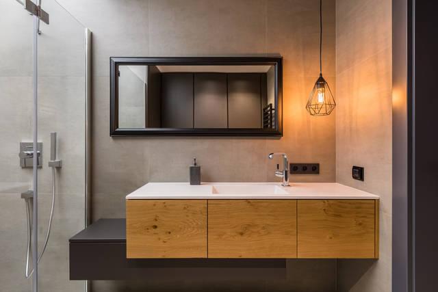 洗面所は「照明」で差がつく!おしゃれ照明の選び方