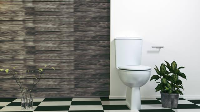 初心者さんも自分でできる!DIYでトイレの壁紙リフォームに挑戦!