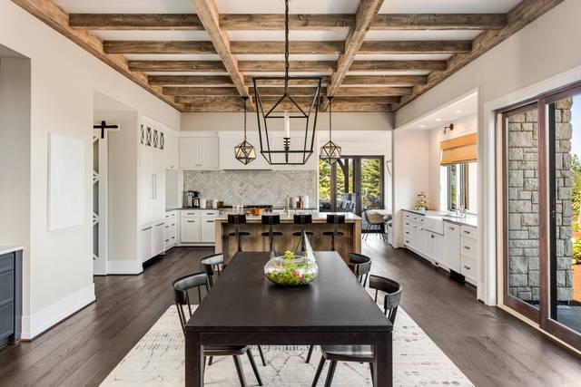 リフォームで家をおしゃれに!センスが光るデザインのポイント&事例