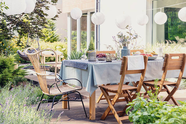 庭のリフォームアイデアを一挙紹介!費用の目安&憧れエクステリア事例も!