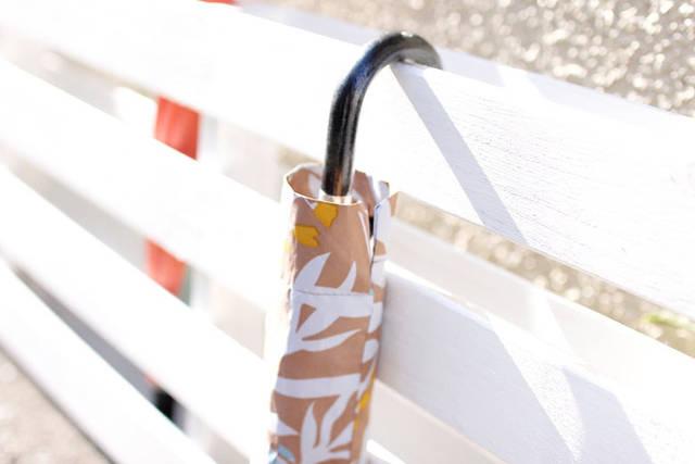 スリムな傘立てをDIY!すのこを使って簡単に作る方法とは?