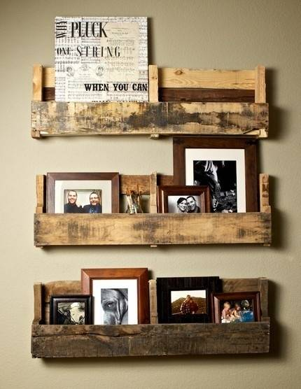 スッキリ収納を叶えるDIY本棚!壁に棚を自作するアイデア20選をご紹介