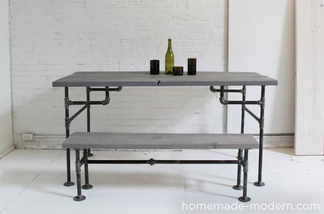 テーブル(机)DIYで創る理想のパソコンデスク&インテリア25選