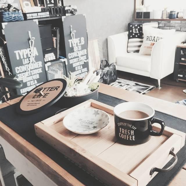 「おしゃれなデザートストックでおうちカフェ」made by maacoさん