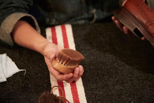 靴を育てる:自由大学
