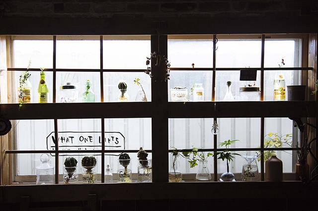 つるじょ窓DIY