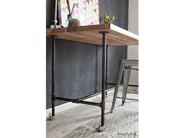 DIYでテーブル作り!種類別、見るべきアイデア集32選!