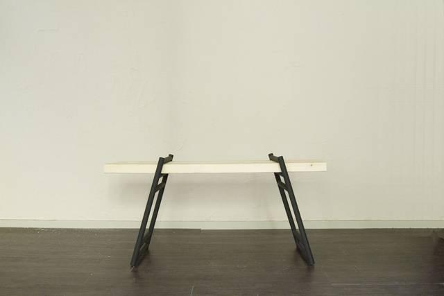 家でも外でも使える、DIYなアウトドア家具3選!