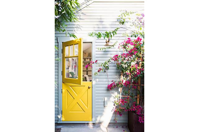 玄関をDIYで個性あふれる空間に!注目のアイデア22選