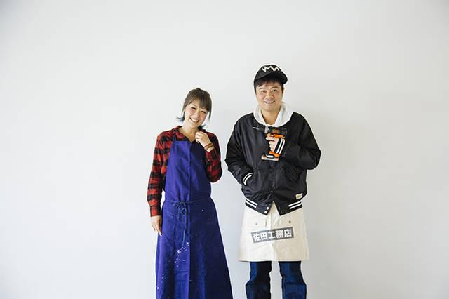 GoPakシリーズでDIYする、ウッドスピーカー!