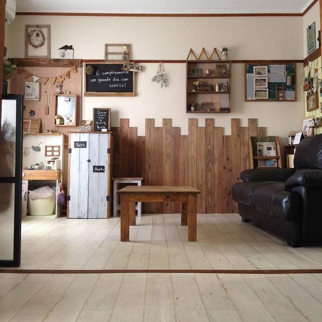 和室DIYで北欧も塩系も叶える、秀逸アイデア集!