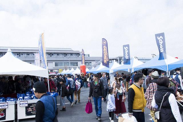 稲妻フェスティバル2018 Springへ行ってきました!
