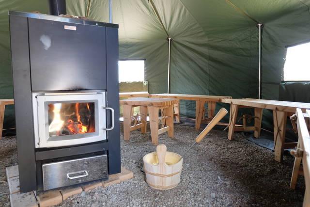 キャンプフェスTHE CAMP BOOK開催!音楽も食事も温泉も楽しむ!