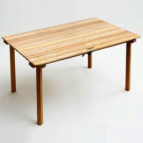 ペレグリン ファニチャー キャメルテーブル