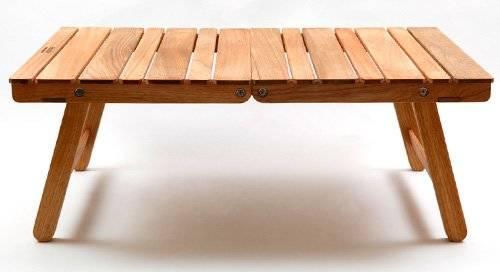 ペレグリン ファニチャー ウィング テーブル ≪クルミ≫