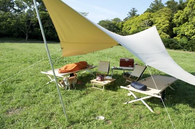 次のキャンプにはコットを持っていこう!軽くて快適おすすめ17選!