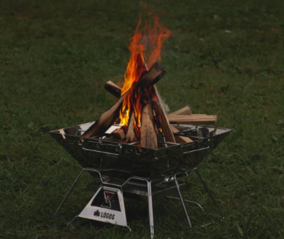 キャンプに「焚き火台」があるとカッコいい!イチオシ20選