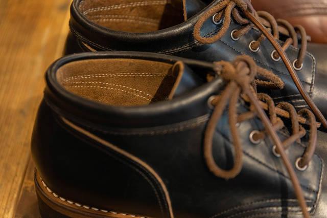 【THE BOOTS SHOP】靴作りとお店作り。手仕事で叶える理想の形