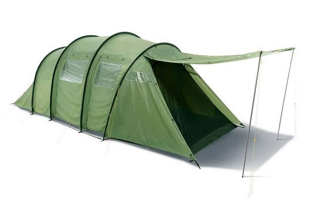 ノルディスクのおすすめテント!使用人数別16選