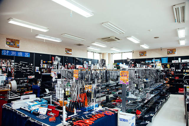 FACTORY GEAR 横浜246店