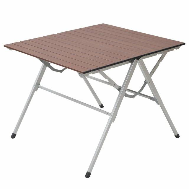 アウトドアテーブルはどうやって選ぶ?種類別おすすめ製品27選