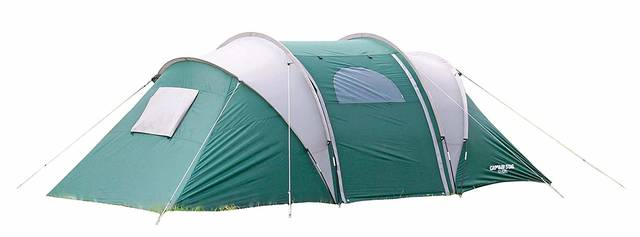 アウトドア必須のテント!タイプ別の選び方とおすすめテント一覧
