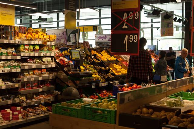 島津が行く! 世界のスーパーマーケット