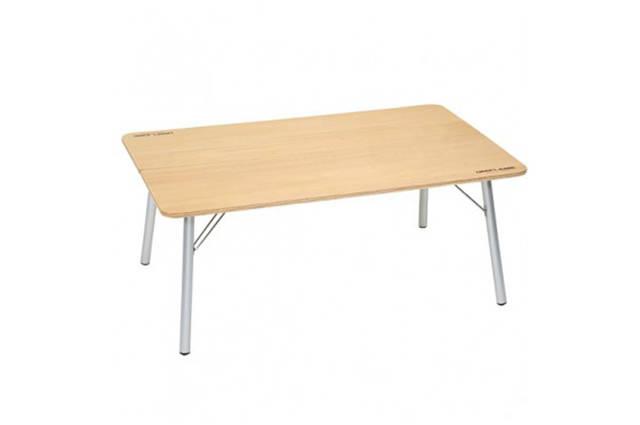 アウトドアの必需品!ユニフレームのテーブルと関連商品25選