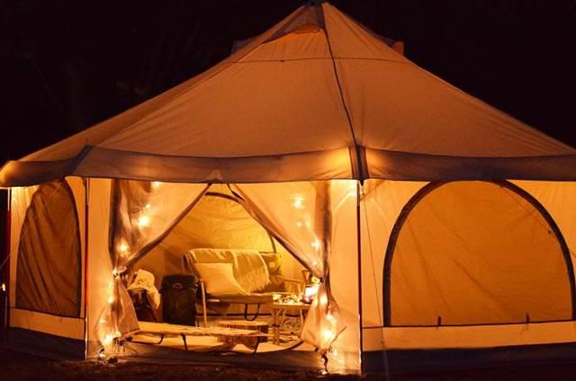 【快眠!キャンプ用コット】快適なDODおすすめアイテム22選!