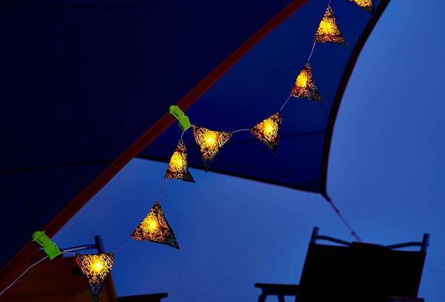 キャンプでガチで使えるライト30選!日暮れ後のマストアイテム