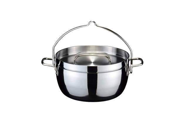 アウトドアで料理をするならダッチオーブンで!美味しいおすすめ24選!
