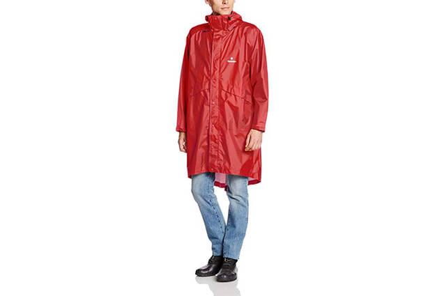 雨に負けない!全天候楽しむおすすめアウトドアレインポンチョ24選!