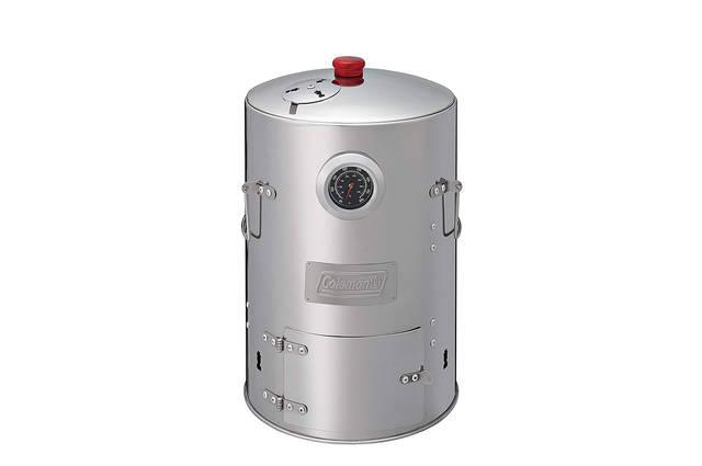 アウトドアで燻製器はいかが?材質別おすすめ燻製器24選!