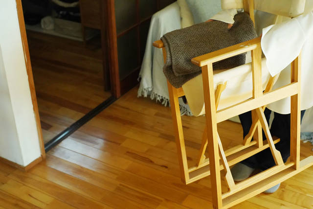 家具はほぼDIY!古民家で自分らしく暮らすDIY可能物件!