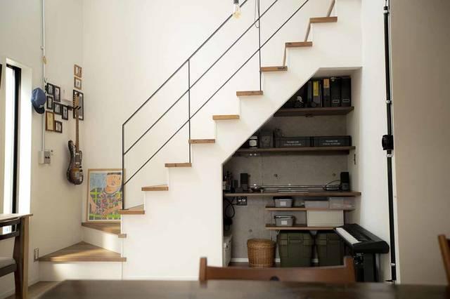 重要視したのは暮らしやすさとデザイン性!2つを叶えるシンプルモダンな一軒家