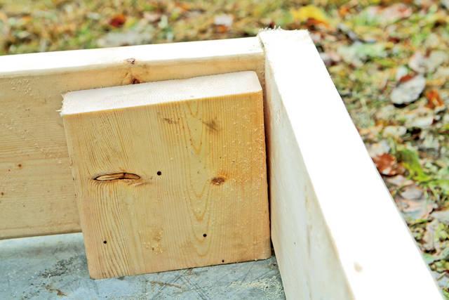 DIYで作れちゃう!片屋根デッキ付きの多目的小屋!!