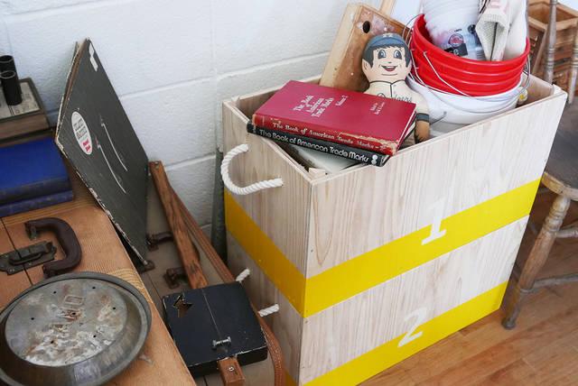 木箱DIYをアップデート!三角材でズレないスタッキングスタイルを実現!