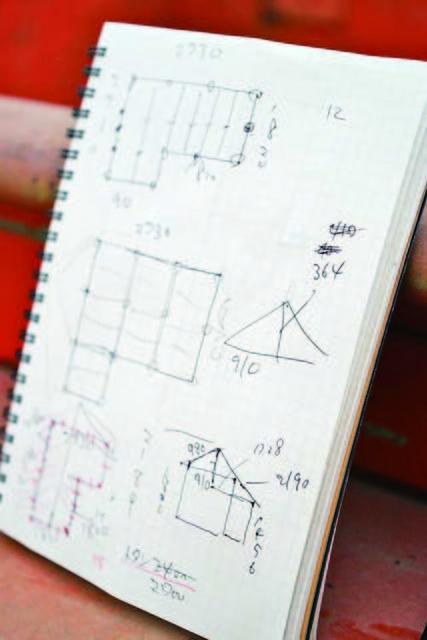 小屋の作り方!設計のポイントをレクチャー!!